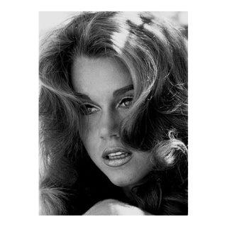 Jane Fonda 1966 For Sale