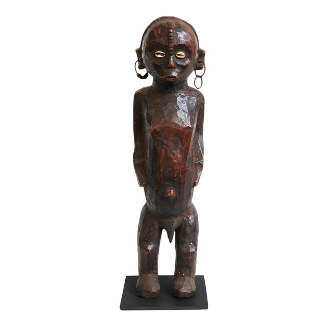 Ngbaka Banya Figure For Sale