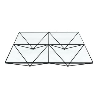 1980s Italian Paolo Piva Coffee Table For Sale