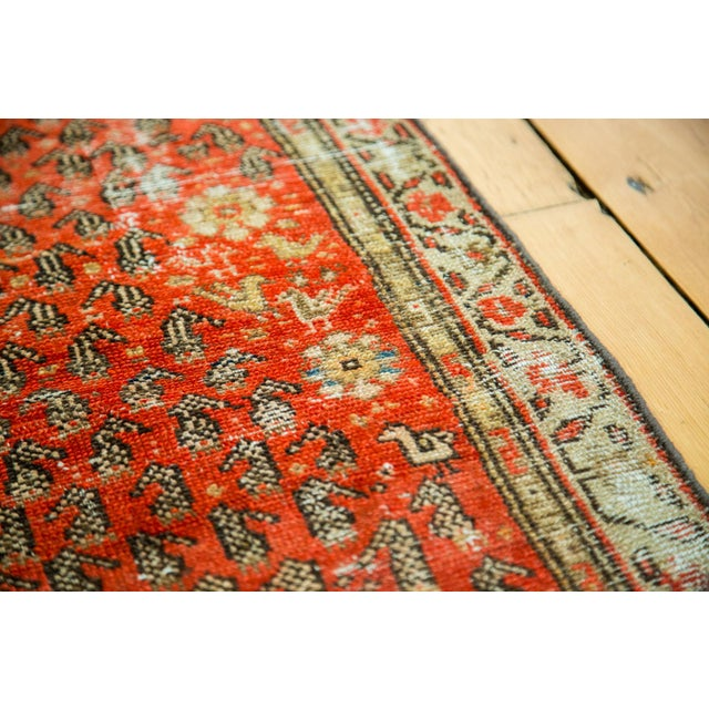 """Antique Persian Malayer Rug - 3'6"""" x 5'6"""" - Image 3 of 5"""