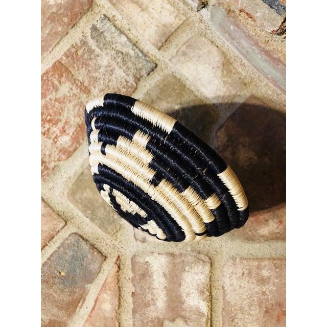 Tribal Yanh Hope Basket For Sale - Image 4 of 7