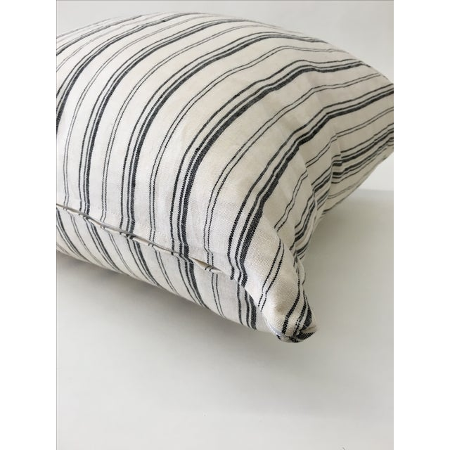 Ralph Lauren Stripe Pillow - Image 3 of 4