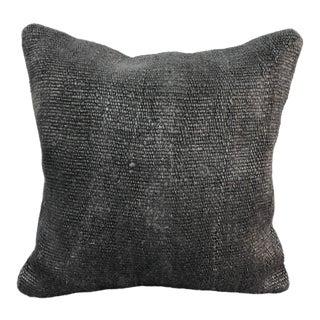 Turkish Modern Organic Hemp Pillow Cover For Sale
