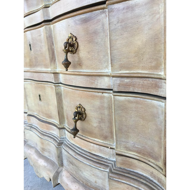 20th Century George III Secretary Bookcase For Sale - Image 11 of 13