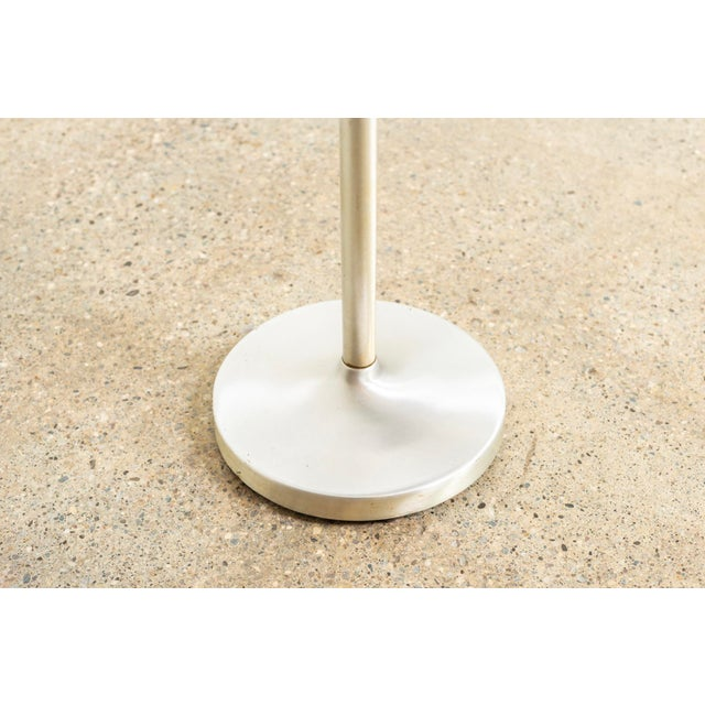 Mid Century Floor Stand Ashtray For Sale - Image 9 of 10