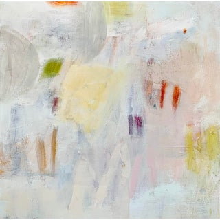 Abstract Expressionist Original Painting by Brenna Giessen For Sale