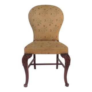 Louis XV Style Side Chair For Sale