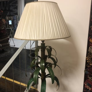 Italian Palm Tree Shaped Floor Lamp Preview