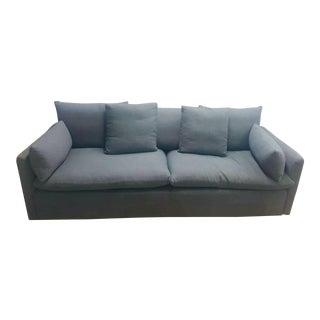 Mid-Century Capsule Cameron Sofa For Sale