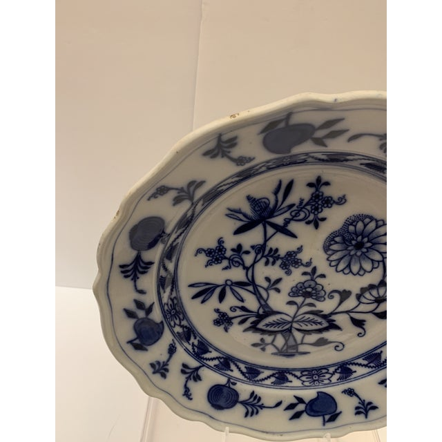 Ceramic Late 19th Century Antique Cauldon Vegetable Serving Dish Set - 3 Pieces For Sale - Image 7 of 13