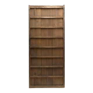 Japanese Itado Wooden Door For Sale