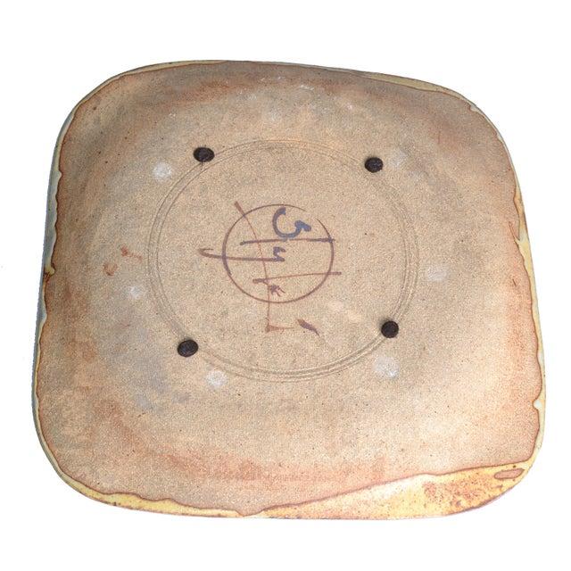 Grès Porcelain Stoneware Plate - Image 6 of 7