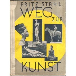 Weg Zur Kunst by Fritz Stahl