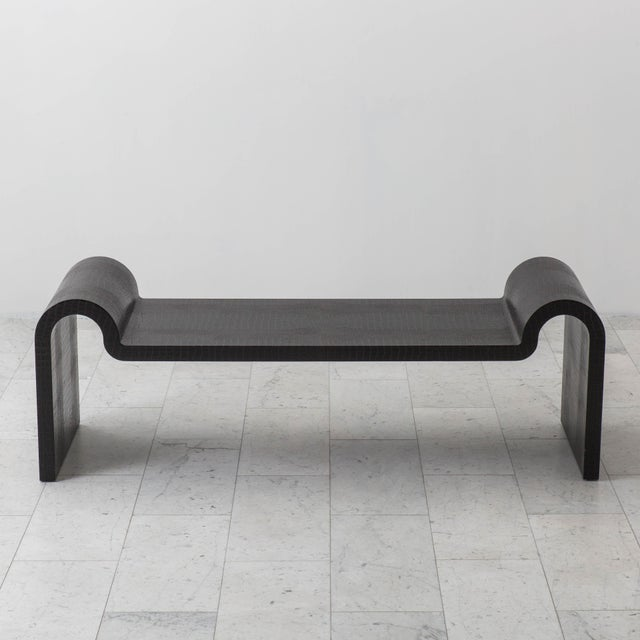 Sculpture Bench, Usa For Sale - Image 9 of 9