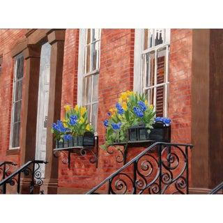 """West Village, NYC"" Giclee Print"