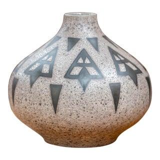 Mid 20th Century German Vase For Sale