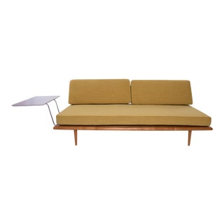 1950s Vintage George Nelson for Herman Miller Daybed Sofa For Sale