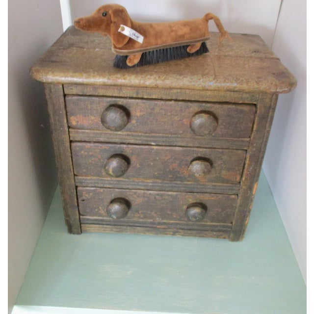 Farm Country 1940's Storage Cabinet - Image 7 of 11