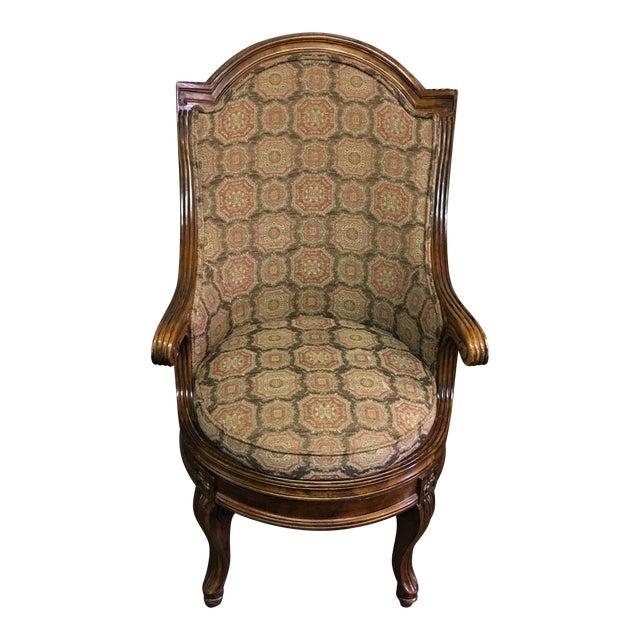 Century Furniture Savoy Swivel Office Chair - Image 1 of 11