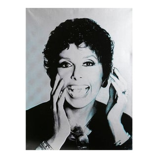 Francesco Scavullo, Lena Horne, 1984 For Sale