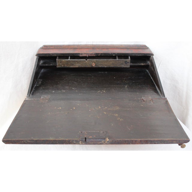 Antique Chinese Export Lap Desk - Image 7 of 11