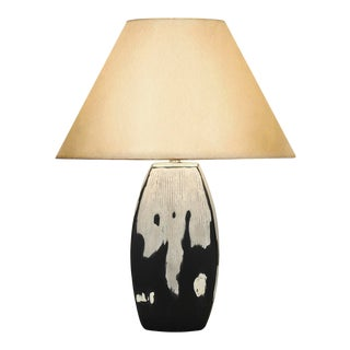 Curated Kravet Abigail Table Lamp For Sale