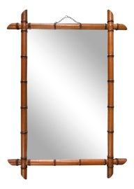 Image of French Country Wall Mirrors