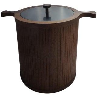 Danish Skode Skjern Ice Bucket Denmark