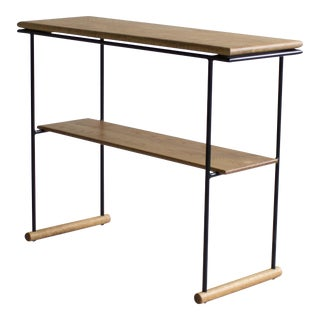 Lynn Console and Hall Table For Sale