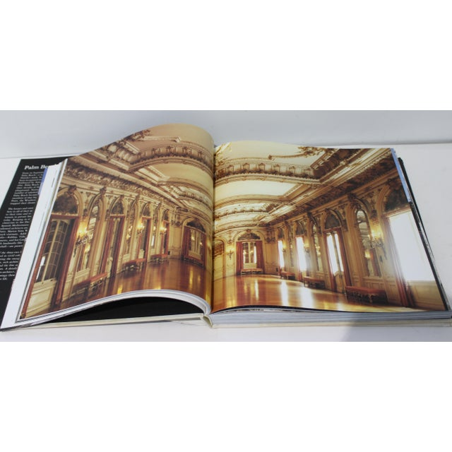 """1st Ed 1991 Rizzoli """"Palm Beach Houses"""" Coffee Table Book by Shirley Johnston For Sale - Image 10 of 13"""