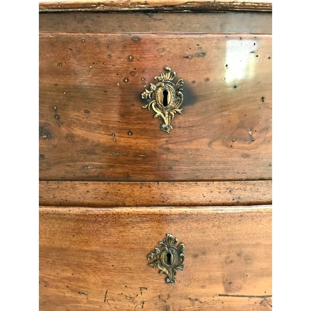 18th Century French Provincial Commode or Dresser For Sale - Image 10 of 13