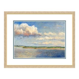 Russian Landscape VI Art Print For Sale