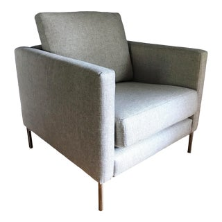 Knoll Divina Petite Lounge Chair For Sale