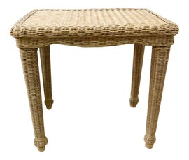 Image of Rustic Side Tables