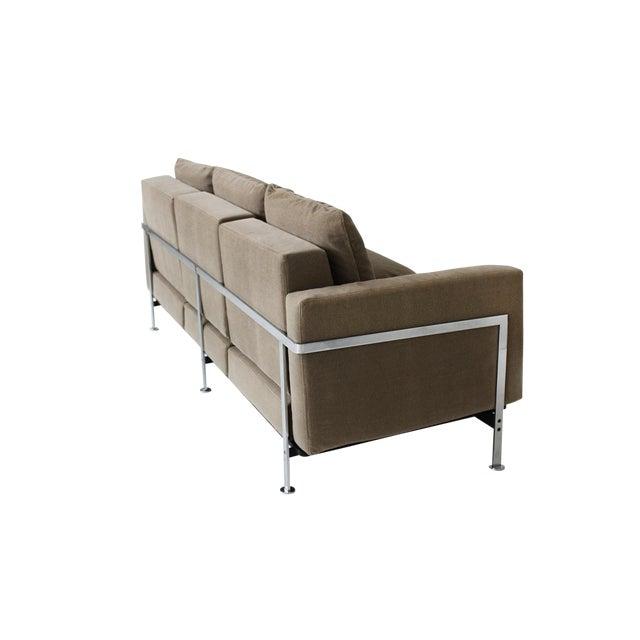 Robert Haussmann Sofa - Image 1 of 8