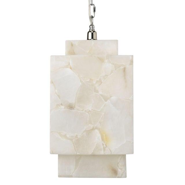 Borealis Cube Pendant For Sale