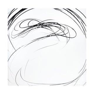 """Jaanika Peerna """"Maelstrom Series 67"""" Drawing For Sale"""