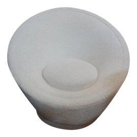 Image of Organic Modern Swivel Chairs
