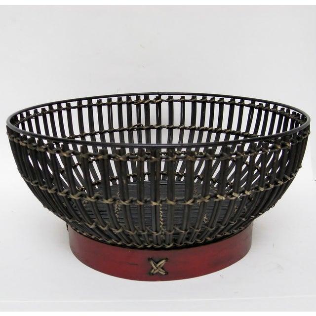 Decorative Japanese Bowl - Image 2 of 7