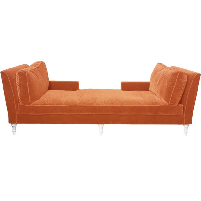 """Custom to Order """"The Color Hues"""" Collection Daybed For Sale In Los Angeles - Image 6 of 6"""