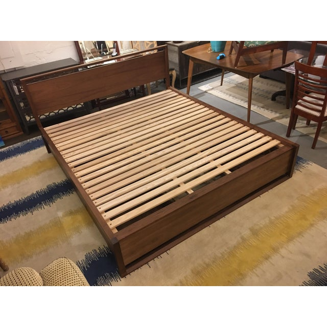 Matera Bed With Storage Sale