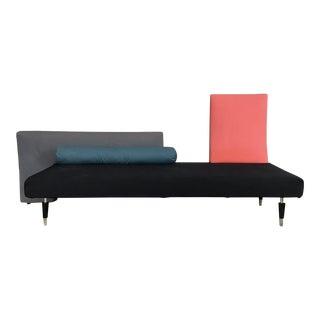 Modern Paolo Piva Italian Sofa For Sale