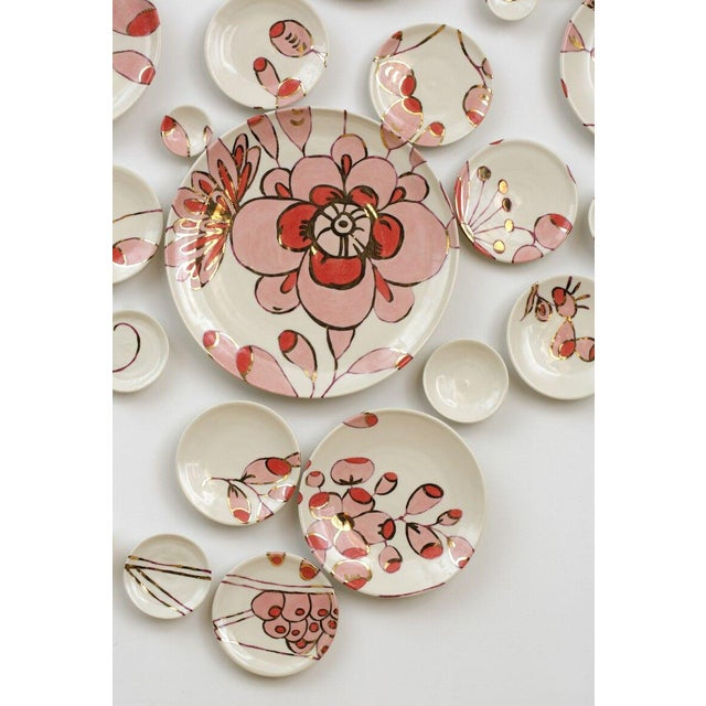 Contemporary Molly Hatch, Aspire: After Meissen, Usa, 2015 For Sale - Image 3 of 4