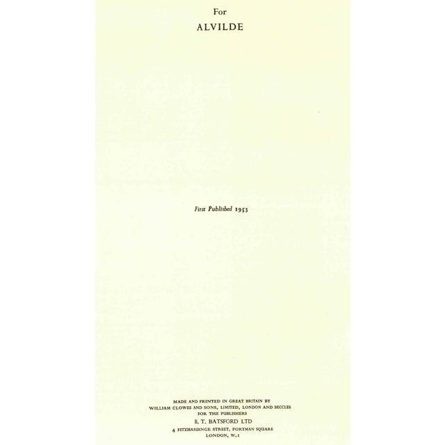 Renaissance The Age of Inigo Jones Book For Sale - Image 3 of 4