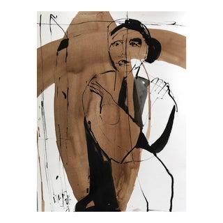 Figure Study III by Anne Darby Parker