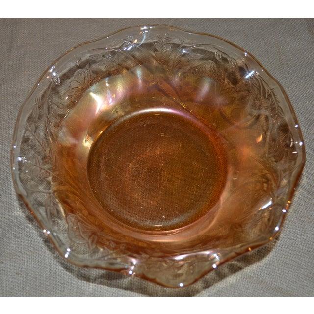 Set of Jeanette Floragold Louisa Bowls - Set of 3 For Sale In Philadelphia - Image 6 of 9