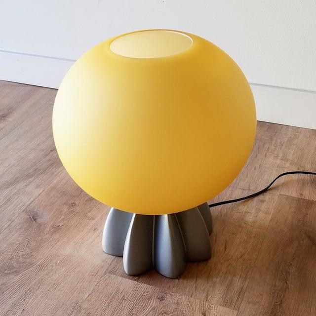 1980s Rodolfo Dordoni Table Lamp for Foscarini For Sale In Seattle - Image 6 of 10