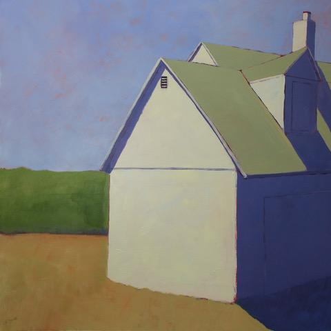 2010s Carol C. Young, 'Mohegan Trail', 2019 For Sale - Image 5 of 5