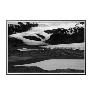 "Jeaneen Lund ""Iceland #20"" Unframed Photographic Print For Sale"