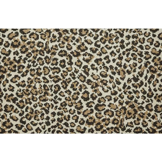 "Contemporary Stark Studio Rugs, Wildlife, Sahara, 2'6"" X 7' For Sale - Image 3 of 6"